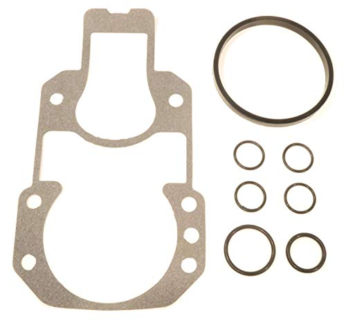 - The ROP Shop | Gasket Set for 1987 Mercruiser 00013007, 01841017, 20011007, 5010130CP Outdrives
