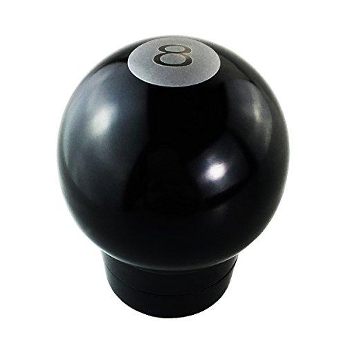 8 ball shift knob universal - 9