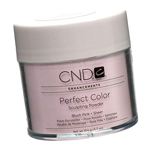 NEW Perfect Color Sculpting Powder Blush PINK Sheer Create natural looking enhancements: 3.7 oz