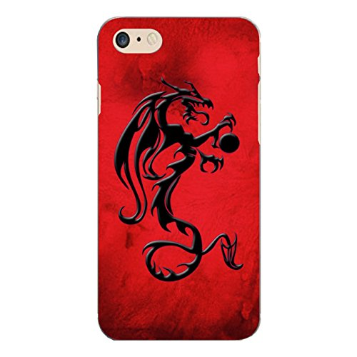 "Disagu Design Case Coque pour Apple iPhone 7 Housse etui coque pochette ""Drachen"""