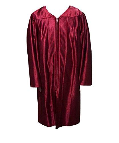 5ea85682db Grad Days Kindergarten Graduation Gown Cap Tassel 2018 Shiny Robe 30(3 9
