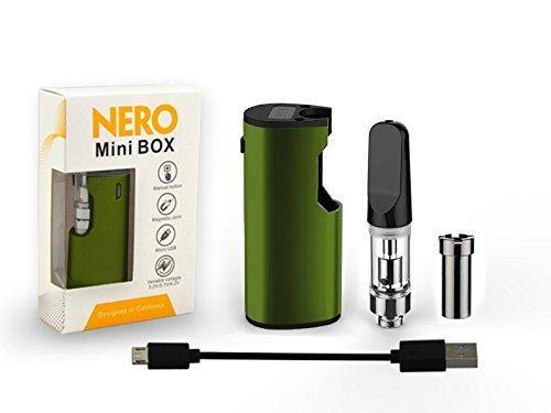 Boom Mini Nero (Green)