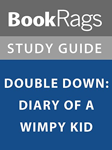 Summary & Study Guide: Double Down: Diary of a Wimpy Kid (English Edition)