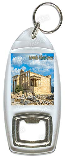 Acropolis Athens Greece - Souvenir Bottle Opener