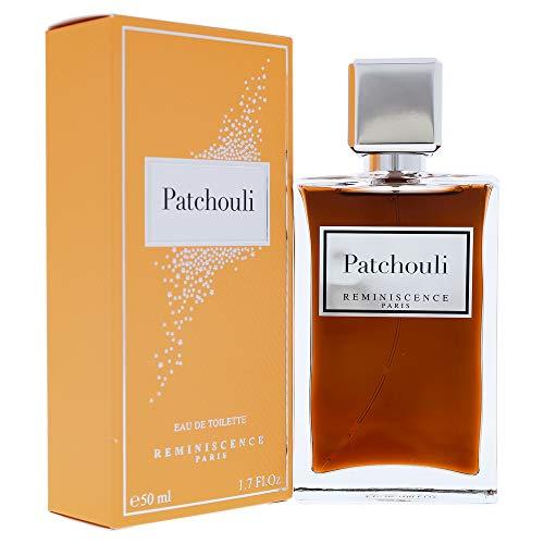 - Reminiscence Patchouli Eau De Toilette Spray, 1.7 Ounce