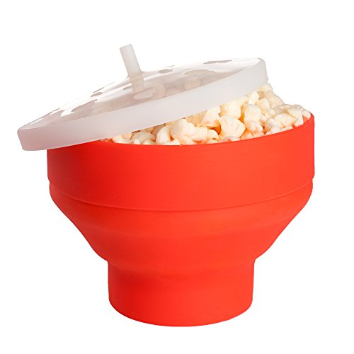 everking-microwave-popcorn-popper-bpa-free-pop-the-corn-with-no-oil-dishwasher-safe-collapsible-red-