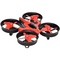 Akaddy 2.4G 6-Axis Gyro Mini RC Drone 360° Flip Headless Mode Quadcopter Toy Gift