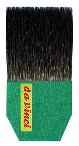 Vinci Russian Squirrel Thickness Paintbrush