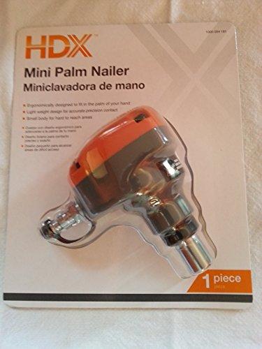 3-1/2 in. Mini Palm Nailer