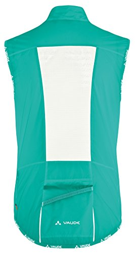 lotus Air Ii Vaude Gilet Verde Da Donna Green Vest nnB4xP