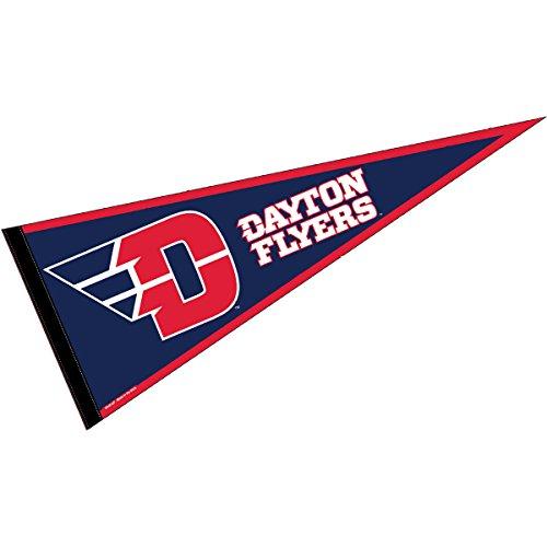 dayton flyers new logo - 1