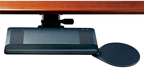 Keyboard System - Swivel Mouse System (5G Mechanism/Dual/Foam)