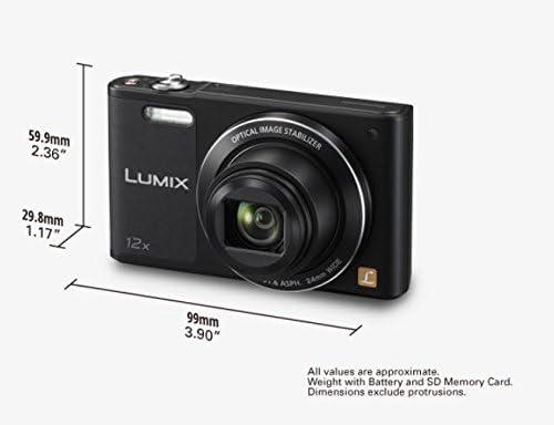 Panasonic Lumix DMC-SZ10 - Cámara compacta de 16 MP (Pantalla de ...