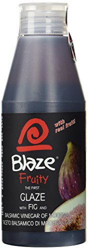 Acetum Blaze The First Balsamic Glaze with Fig, -