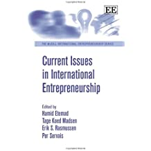 Current Issues in International Entrepreneurship (The McGill International Entrepreneurship series)