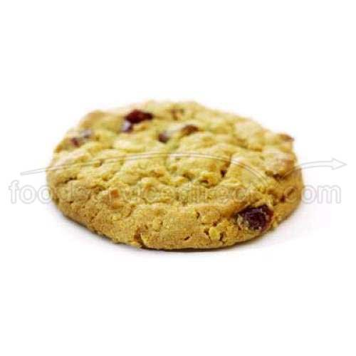 Michael Holiday White Chocolate Cranberry Cookies, 2 Ounce — 168 per case.