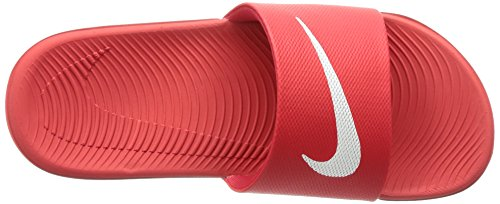 ... Nike Kawa Slide (Gs/Ps), Chanclas para Niños Rojo (University Red ...
