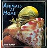 Animals at Home, Jane Burton, 1878137123
