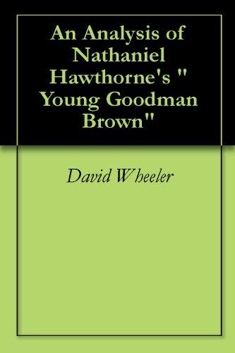 young goodman brown - 9