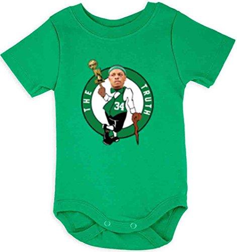 The Silo GREEN Paul Pierce Boston