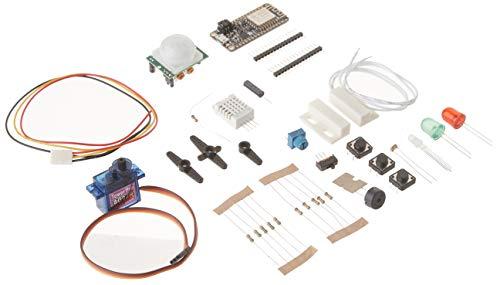 Adafruit 2680 Kit, Internet of Things Feather, ESP8266 Wi-Fi