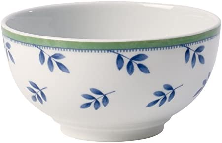 Amazon.com | Villeroy & Boch Switch-3 Decorated Rice Bowl: Rice Bowls