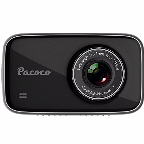 SMOXX Dash Cam,21:9 Wide screen,1080P,170 degree Angle,Night Vision Car Supplies Accessories/Replacement Parts