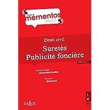 Droit civil. Sûretés, publicité foncière (Mémentos) (French Edition)