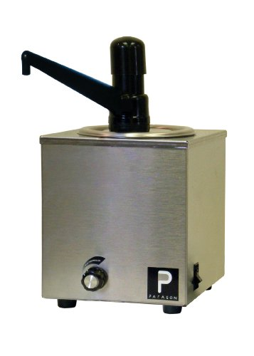 Paragon - Manufactured Fun Pro-Style Warmer with Pump
