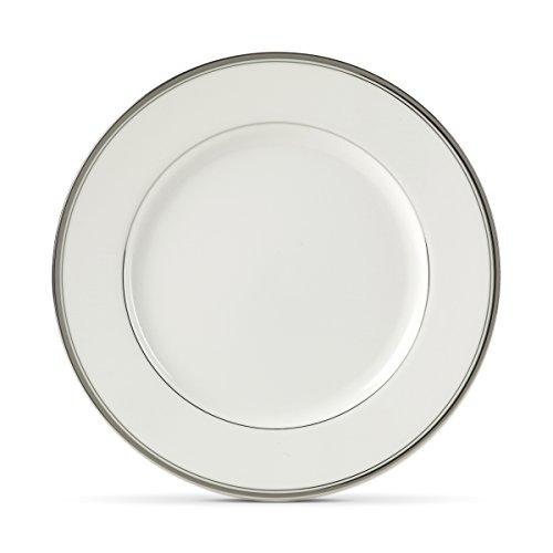 - Mikasa Gothic Platinum Salad Plate, 8