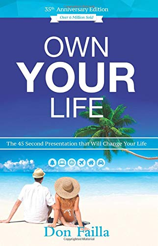 Own Your Life ebook