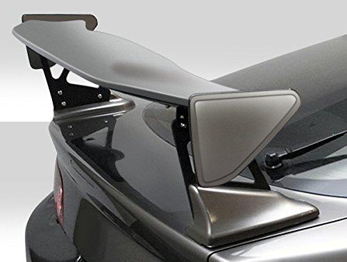 Acura Rsx Fiberglass (2002-2006 Acura RSX Duraflex Type M Wing Trunk Lid Spoiler - 1 Piece)