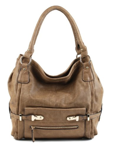 Scarleton Shoulder Bag H1148