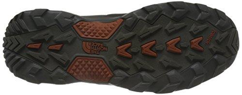 North Face M Thermoball Versa - zapatos da caminata y excursionismo Hombre Marrón (NNM)