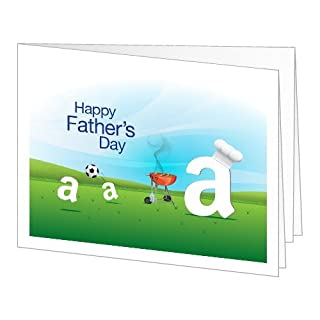 Amazon Gift Card - Print - Happy Father's Day (BBQ) (B004KNWWNQ) | Amazon price tracker / tracking, Amazon price history charts, Amazon price watches, Amazon price drop alerts