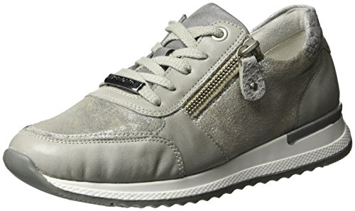 Sneakers Whitelightblue R7002 Grau Staub Shark Damen Steel 40 Remonte EwHOAqIfq