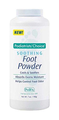 Bestselling Foot Odor Control