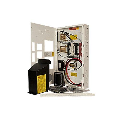 MIDNITE SOLAR (OUTBACK) 175A 120VAC WHITE AL LEFT DOOR E-...