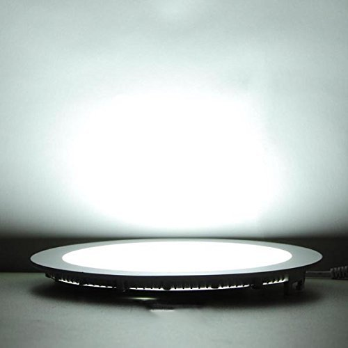 15w SMD LED Ceiling Recessed Light Fixture