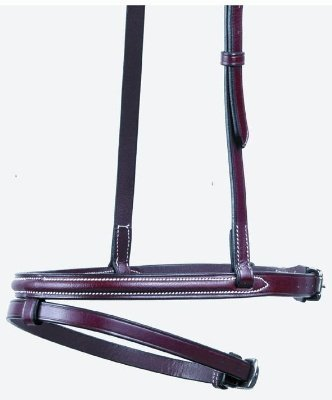 Flash Noseband Bridle - 5