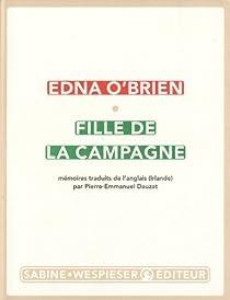 Fille de la campagne par O'Brien
