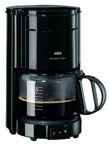 OVERSEAS USE ONLY Braun KF47 Aromaster Coffee Maker (220V...