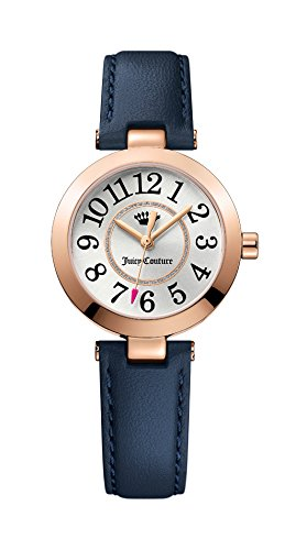 Juicy Couture Cali Women's Quartz Watch 1901547