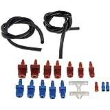 Dorman 13911 HELP! Master Cylinder Bleeder Kit