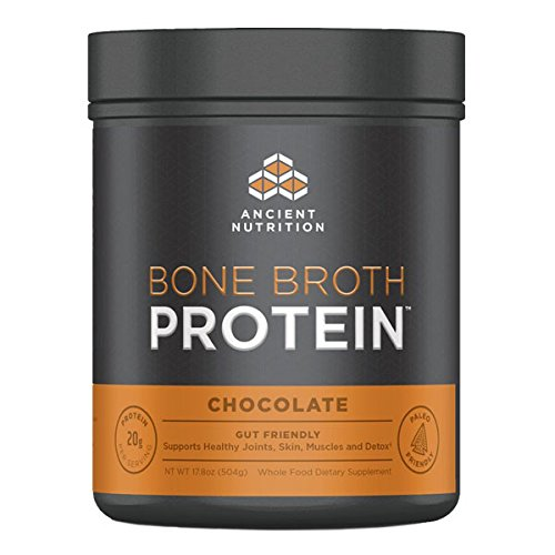 Ancient Nutrition Protein Chocolate Servings product image