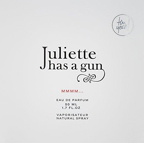 Juliette Has A Gun MMMM Eau de Parfum Spray, 1.7 Fl Oz