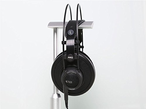 - AKG K7XX Massdrop Limited Edition Headphones, Black