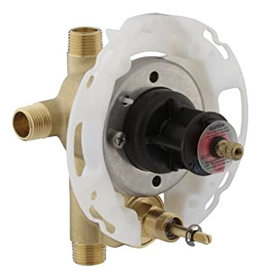 KOHLER K-11748-K-NA Rite-Temp Valve with Diverter