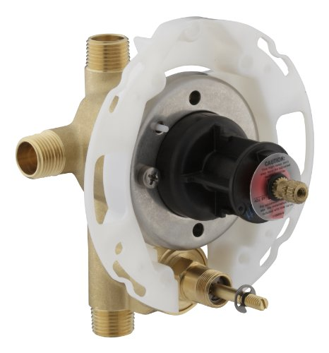 Top Bathtub & Shower Diverter Valves
