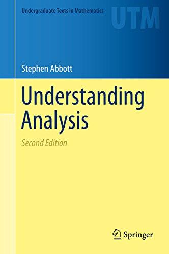 6 Best Mathematical Analysis Books for Beginners - BookAuthority
